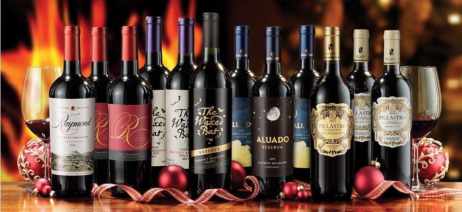 Holiday Heroes: Mighty Reds from Our Most-Loved Winemakers