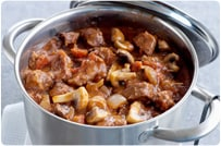 Casseroles and Stew