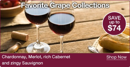 Favorite Grape Collections