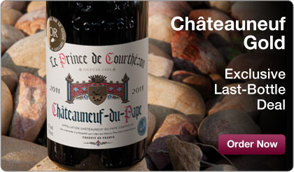 Chateauneuf Gold