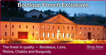 Boutique French Exclusives