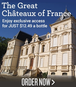 French Chateaux Collection