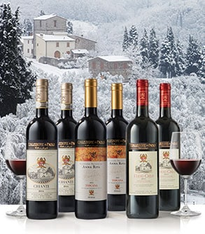 The Paolo Masi Collection (12btls)