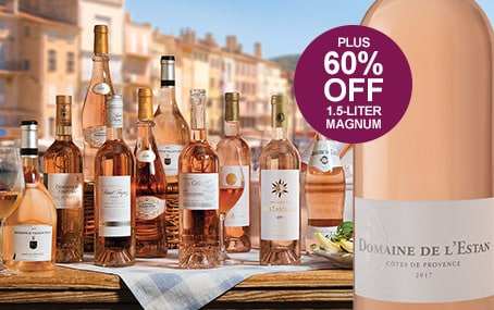 Provence Rosé Collection + Magnum