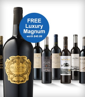 The BIG Thank you Collection + Free Magnum